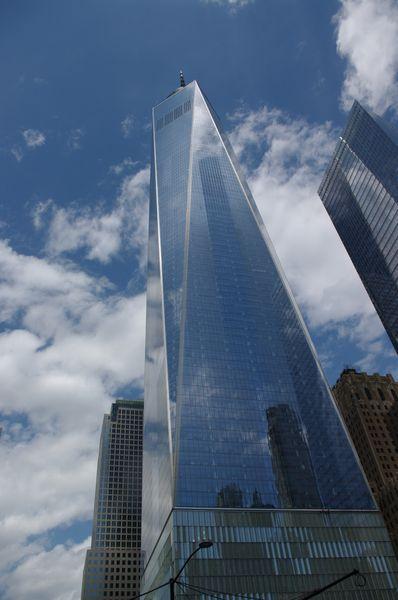 Spiegel / Mirror, New York, USA