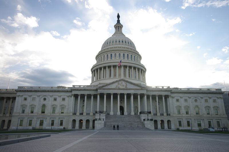 Capitol, Washington D.C., USA
