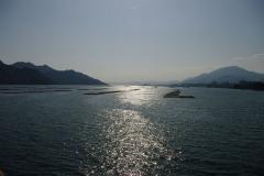 Meerblick in Japan / Oceanview Japan